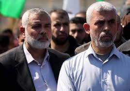 «حماس» تدرس تشكيل حكومة عموم فلسطين في غزة