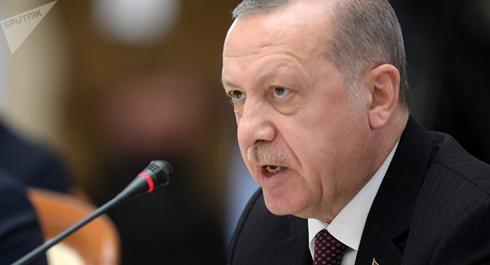 أردوغان: تركيا لن تتحمل العبء بمفردها إذا حدثت موجة هجرة جديدة