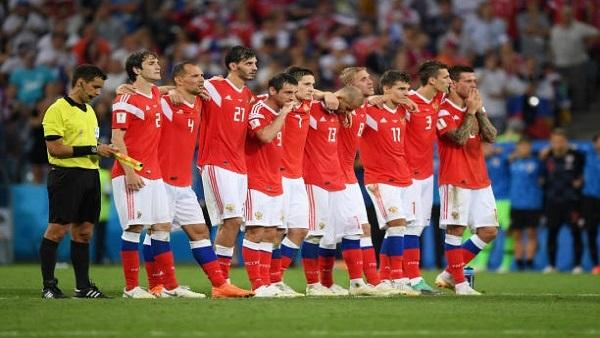 تشيرتشيسوف : الجمهور الآن عرف قيمة المنتخب الروسي