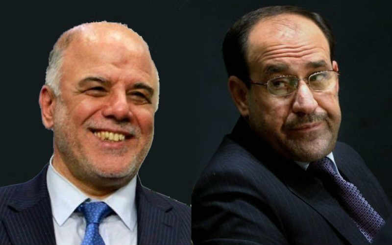 Maliki heads to Tehran today to discuss Abadi performance and the future of the Dawa Party