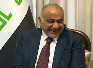 """مستشار عبد المهدي السابق: سيحقق العراقيون نصراً قريباً على """"الطغمة الفاسدة"""""""