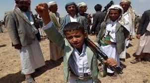 """أرقام """"صادمة"""" عن انتهاكات الحوثيين.. قتل وتعذيب وتجنيد أطفال"""