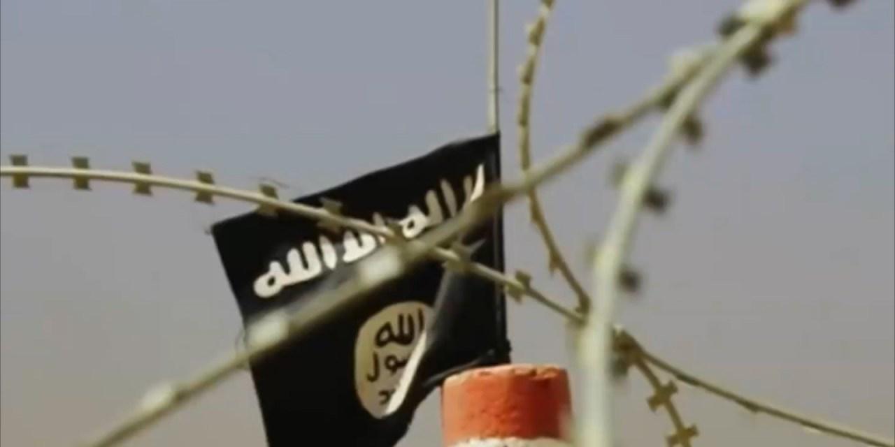 "انطلاق حملة ""محو شواهد داعش"""