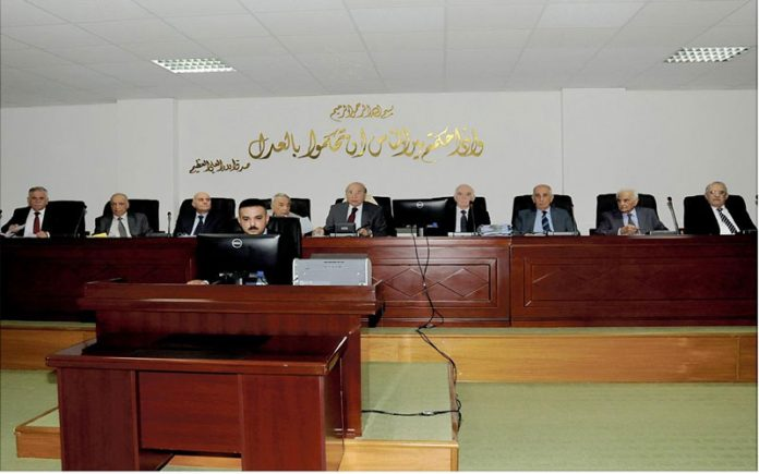 Federal appeals against the election law and refuses to cancel the election of the outside and private Image