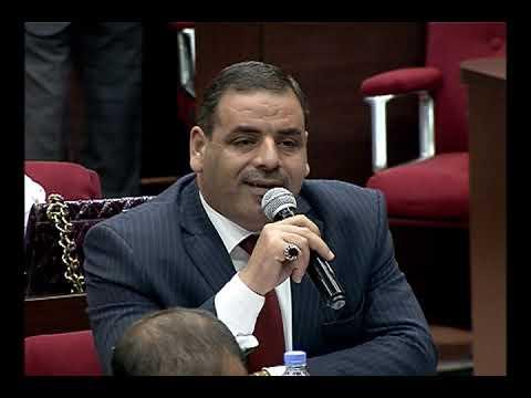 نائب: التصويت على قانون انتخابات مجالس المحافظات والتوافق بخصوص كركوك انجاز جديد للبرلمان