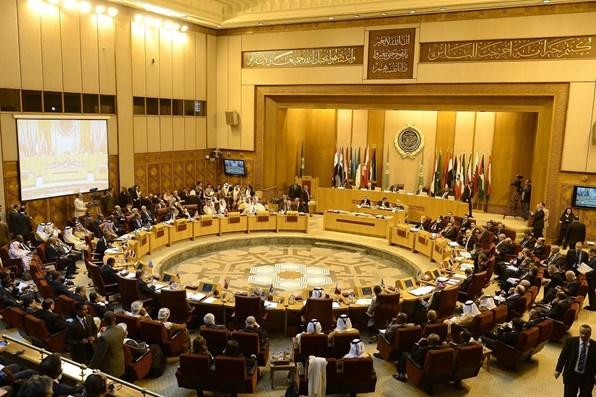البيان الختامي للجامعة العربية يطالب تركيا بوقف هجومها على سوريا