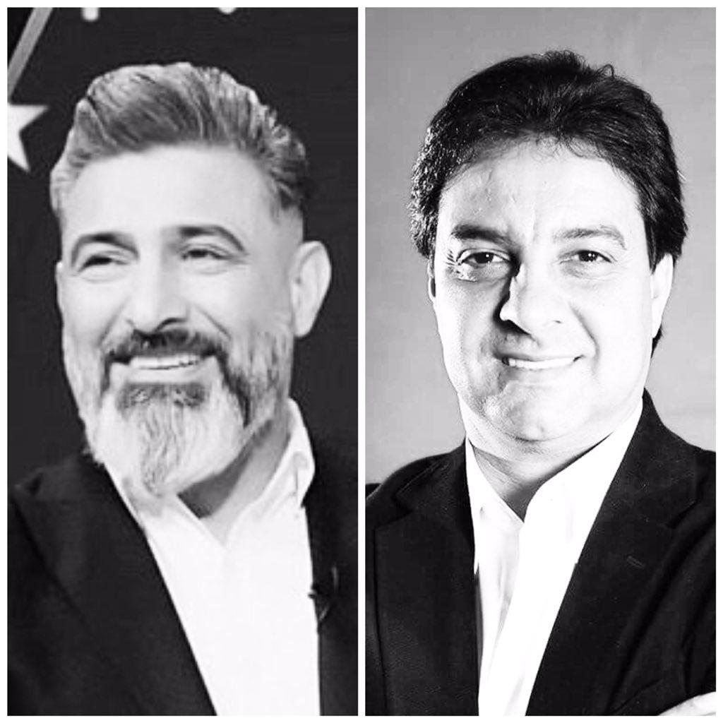 الثقافة تقرر إنشاء تمثالين نصفيين للاعبين الراحلين أحمد راضي وعلي هادي