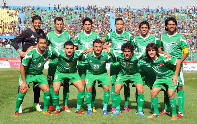 الاندية العراقية تتطلع نحو الفوز في اولى جولات الدوري