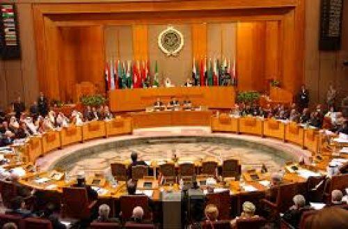 بدء الاجتماع التشاورى للمندوبين الدائمين بالجامعة العربية حول سوريا