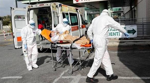 إيطاليا بصدد تمديد حالة الطوارىء ضد كورونا حتى 15 أكتوبر