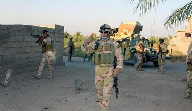 قيادة عمليات سامراء تحبط هجوما لداعش حاولا استهداف قضاء بلد في محافظة صلاح الدين