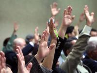 """"""" وثائق """" .. توصيات مجلس النواب حول دعم محافظة الانبار"""