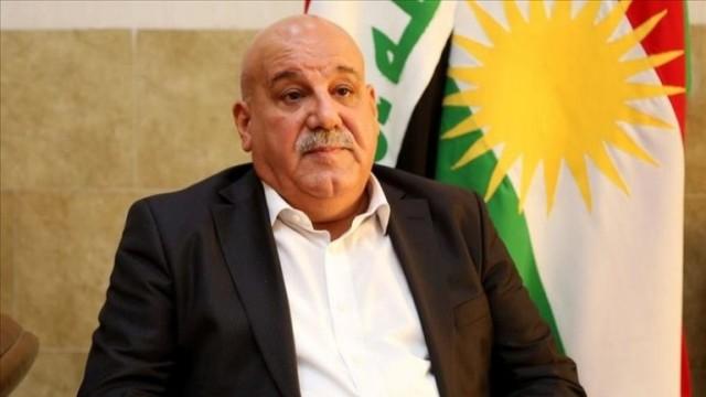 البيشمركة والجيش العراقي يجريان مسوحات ميدانية في المناطق المتنازع عليها