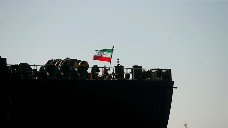 قفزة في أسعار النفط إثر انفجار الناقلة الإيرانية قبالة جدة