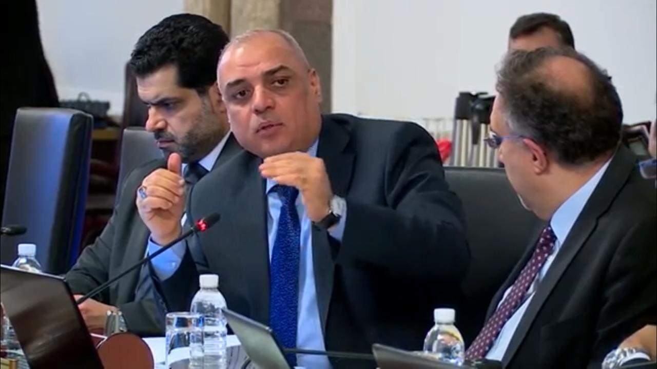 العراق وروسيا يباشران بتطبيق اتفاقية النقل البري الدولي للاشخاص والبضائع بين البلدين