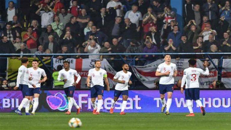 المنتخب الإنجليزي يهدد بالانسحاب من التصفيات المؤهلة إلى يورو 2020