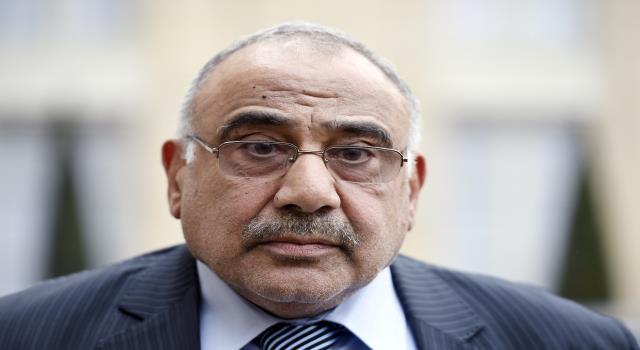 النصر: عبد المهدي ساعد على إنشاء دولة عميقة جديدة