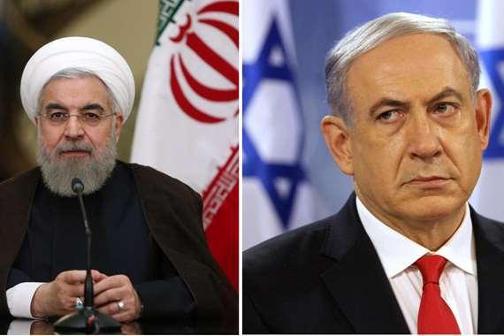 اسرائيل تهدد ايران: ليس لها حصانة في اي مكان