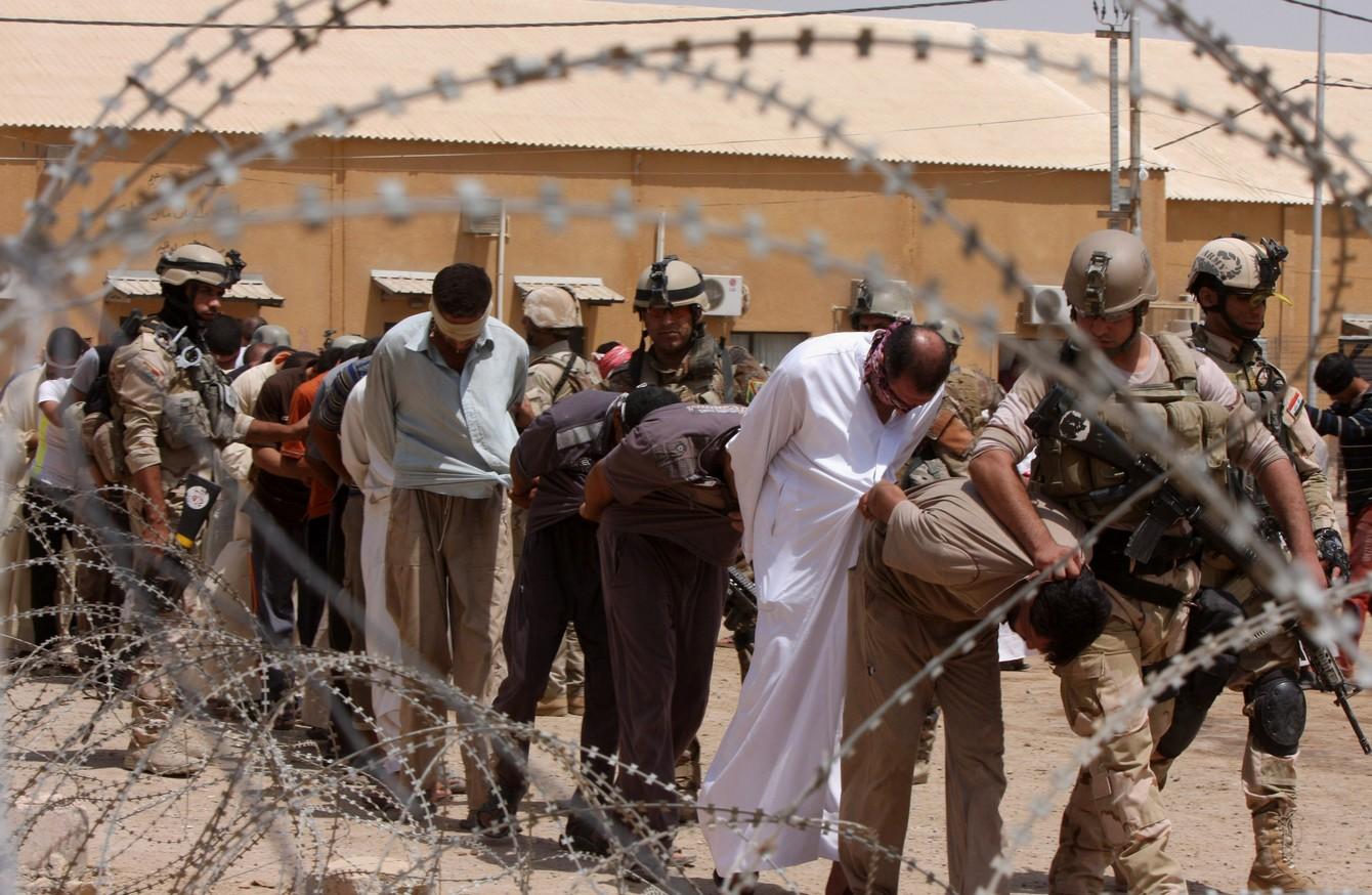 خفايا سجن الحوت وملفات الخروق والتعذيب بيد حقوق الإنسان النيابية والاخيرة تدعو لمحاسبة المقصرين