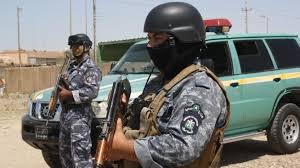 هجوم على دورية للشرطة عقب  انفحار خانقين يسفر عن اصابة ثلاثة افراد