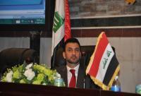 عبطان: الوزارة فتحت تحقيقاً في انقطاع الكهرباء بملعب الشعب