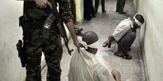 القبض على أثنين من الارهابيين المطلوبين للقضاء بتهم أرهابية