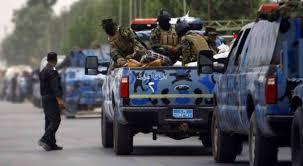 اعتقال 6 دواعش جنوب شرقي الموصل