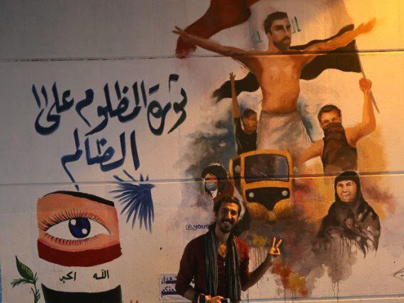 هذا هو العراق الجديد ولكن ماذا يعرف الحمار عن غناء العندليب؟