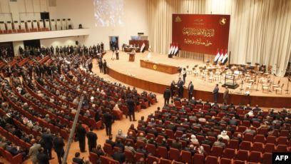 لجنتان نيابيتان تطالبان عبد المهدي بإيقاف الاتفاقية العراقية الصينية