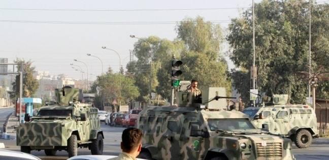 مقتل 74 مسلح من تنظيم داعش في كركوك