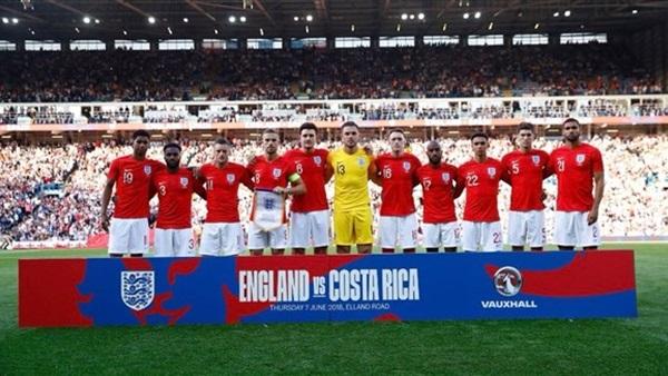 إنجلترا تراهن على الدماء الجديدة في المونديال