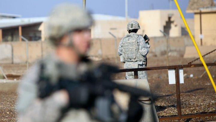 مقتل جندي أمريكي خلال عملية ضد حركة طالبان في هلمند