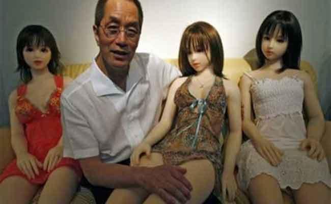 خبير يحذر: الروبوتات الجنسية ستغير العلاقات البشرية إلى الأبد