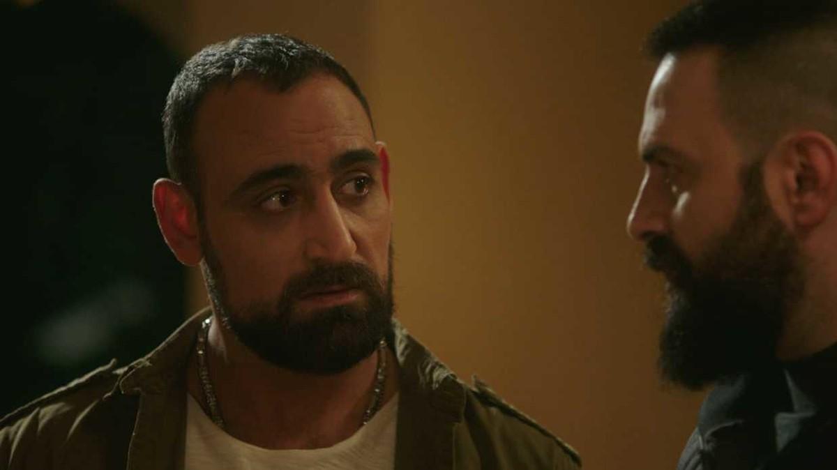 """ماذا قال عبدو شاهين عن """"الهيبة"""" والممثل تيم حسن؟"""