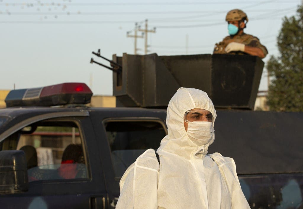 نائب: العملية التخطيطية هُمشت في العراق بوقت تعاظمت أهميتها بمواجهة كورونا