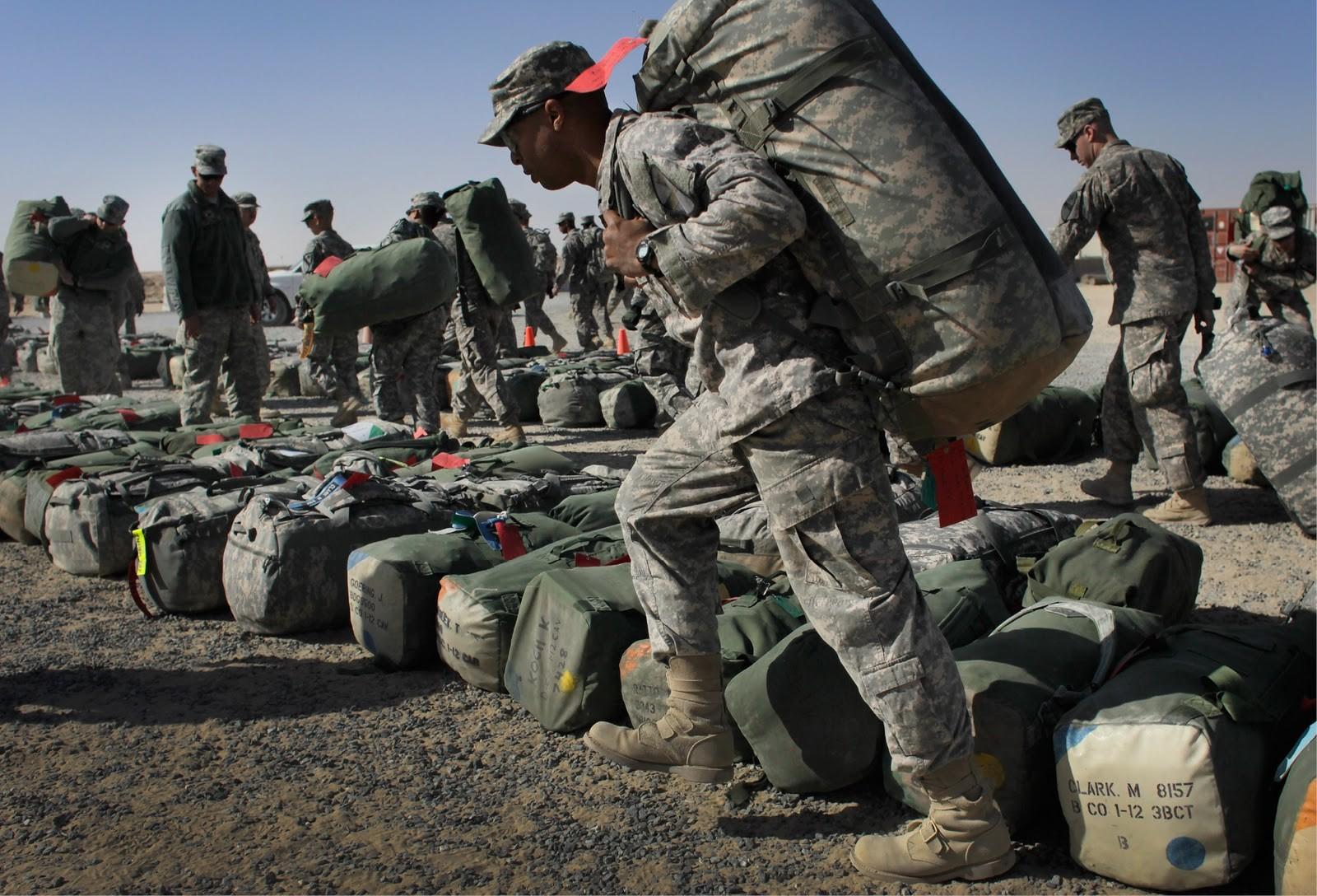 سفير العراق في روسيا: عدم إمكانية إنشاء قواعد أميركية في العراق