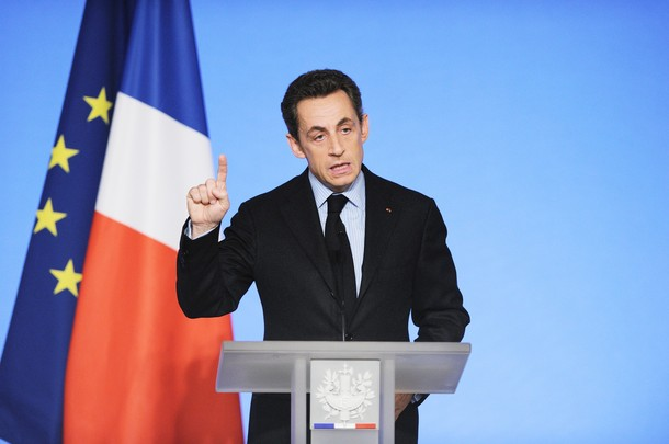 Sarkozy sets conditions on the procedures for the application of anti-radical Islam