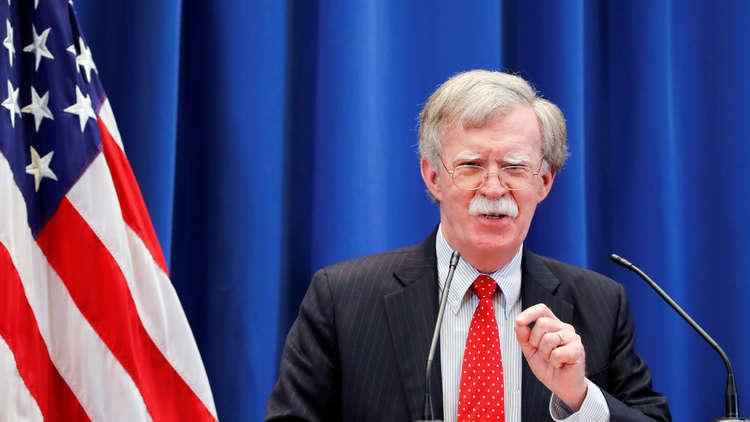 مسؤول امريكي كبير: سنعصر إيران عصرا