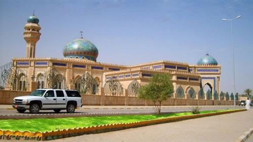 بالصور.. عشيرة من الرمادي تعفو عن قاتل ابنها إكراماً لاهالي كردستان