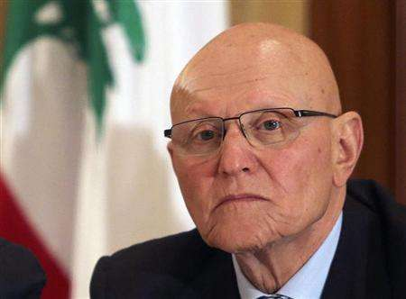 اجماع لبناني على تكليف تمام سلام بتشكيل الحكومة