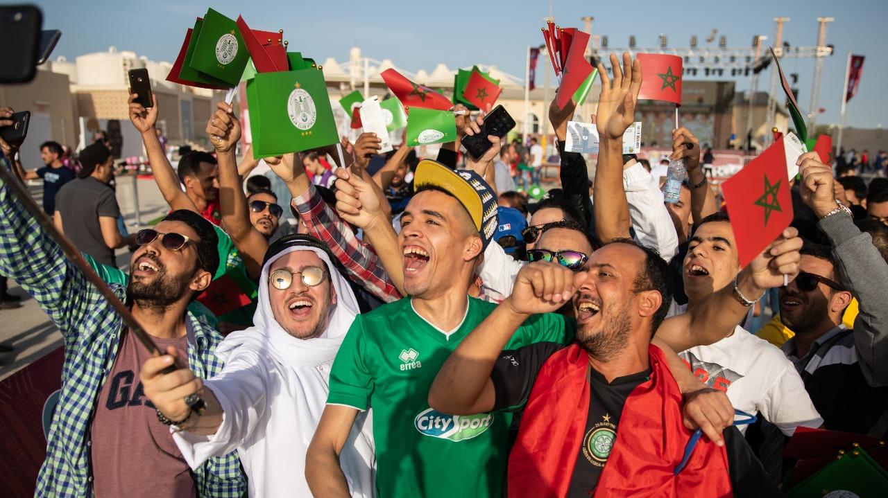 قطر والفيفا يعلنان عن بطولة دولية للمنتخبات العربية العام المقبل