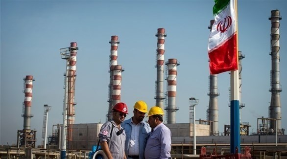 Iran's crude oil exports drop to half a million barrels Image