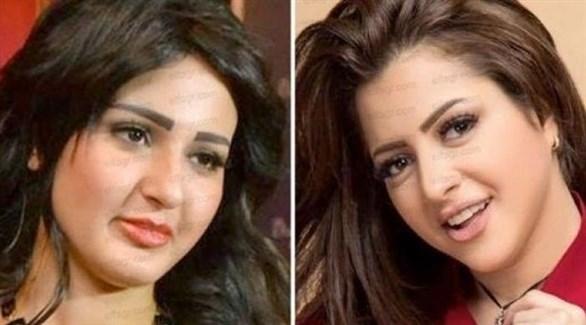 القبض على فنانتين مصريتين بتهمة ارتكاب عمل فاضح