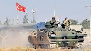 """الدفاع التركية: تحييد 998 إرهابيا من """"ي ب ك"""" منذ 2019"""