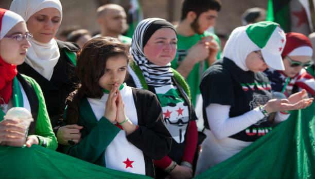 أميركا ..  آخر العلاج تقسيم سورية