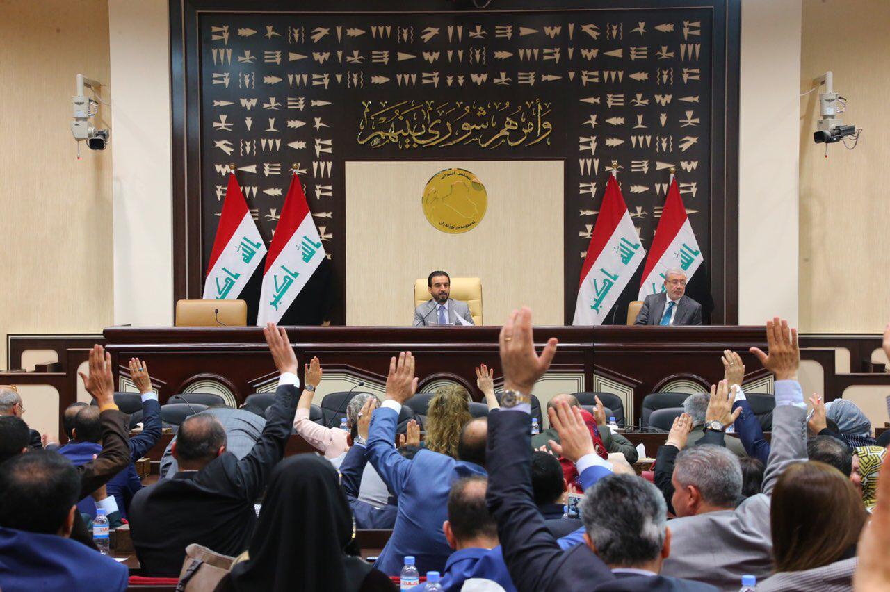 نائب: أيّ اتفاق بين الحكومة ودولة أخرى يجب التصويت عليه داخل البرلمان