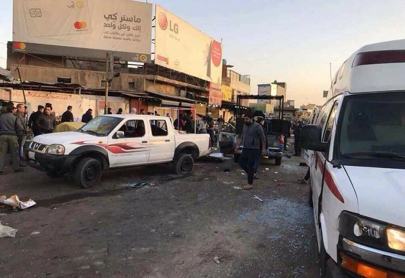 المطلبي: هجوم الطارمية محاولة داعشية يائسة لايجاد ثغرة أمنية