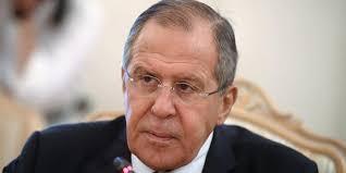 لافروف: أمريكا ليست لديها نية لمغادرة سوريا رغم زعمها أنها ستفعل ذلك