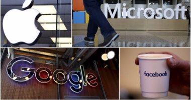 الاتحاد الأوروبى يستعد لفرض غرامات على شركات التكنولوجيا.. اعرف السبب ؟؟
