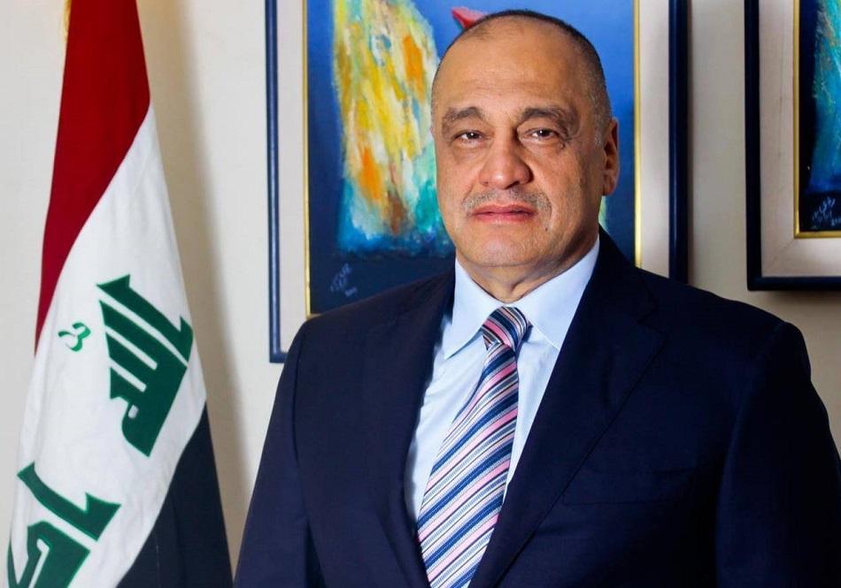 الجنابي: اذا فشلت الحكومة في اعادة هيبة العراق فستعمل الجماهير ذلك على خطى ثورة العشرين